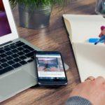 Er dit webdesign moderne?